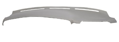 DashMat Ltd Ed. Dashboard Cover Ford and Mercury (Polyester, Gray) (2008 Ford Fusion Dash Cover compare prices)