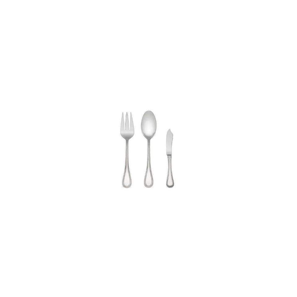 Kate Spade Union Street Pierced Tablespoon / 6220214   Serving Spoon