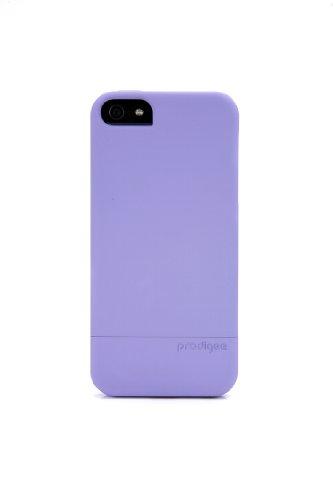 Best Price Prodigee Sleek Slider 2 piece Case, iPhone 5 - Levander