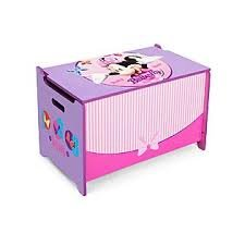 Minnie Mouse Toddler Beds