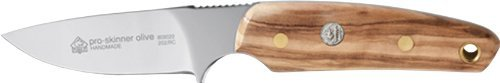 Puma® Pro Skinner Olivewood Knife