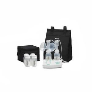 Purely Yours Breast Pump With Carry All & Ac Adapter [Qty 1 (Single)] front-566987