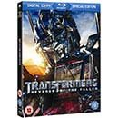 Transformers 2: Revenge Of The Fallen: 2blu: Bonus Digital Copy