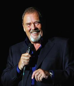 Image of David Clayton-Thomas