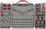148 Pc. Professional Tool Set - Ctk148mp 148Pc Mech Tool Set