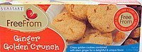 sunstart-freefrom-cookies-ginger-golden-crunch-529-oz-package-by-sunstart-quality-bakers-ireland