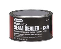 Dynatron 552 Brushable Gray Seam Sealer - 1 Quart