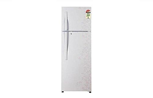 LG GL-P292RPJL 258 Litres Double Door Refrigerator