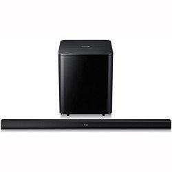 Samsung HW-F550 2.1-Channel 310 Watt Soundbar (Black)