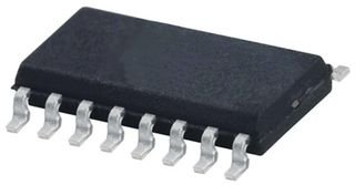Texas Instruments Tpic2810D Ic, Low Current Led Driver, Soic-16