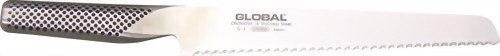G9 Global Bread knife - 22cm