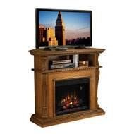 Classic Flame Corinth 23DE1447-O107 MANTEL ONLY.