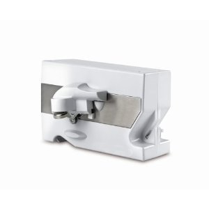 Black & Decker CO85 Spacemaker Can Opener, White (Can Opener Under Counter compare prices)
