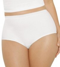Fruit of the Loom 5pk Fit for Me Cotton Assorted Brief
