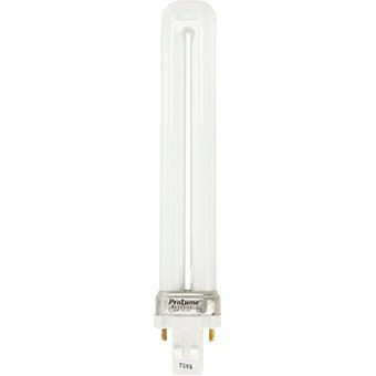 Halco 109116 - Pl9S/41/Eco Single Tube 2 Pin Base Compact Fluorescent Light Bulb