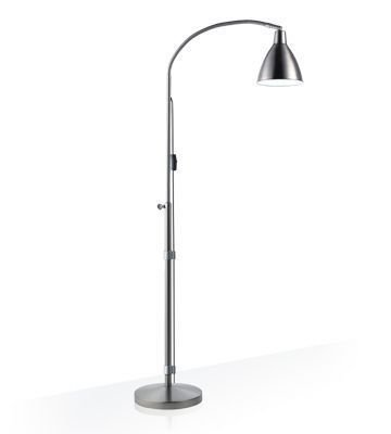 Daylight Flexi-Vision Floor Lamp D31067 with Energy Saving Daylight Bulb
