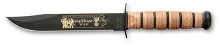 Ka-Bar KNIFE, VIETNAM, ARMY