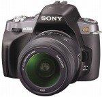 評価:ソニー(SONY) デジタル一眼レフカメラ α380
