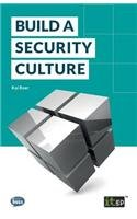Build a Secuirty Culture Front Cover