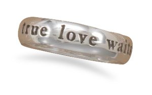 true love waits Ring (7)
