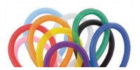 Qualatex 260Q Twister Balloons-Pack of 100 from Pioneer Balloon Company