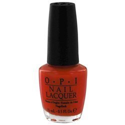 OPI by OPI - UNISEX - OPI Y'All Come Back Ya Hear Nail Lacquer--.5oz by OPI