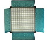 Polaroid 1008 LED Dimmable Ultra Bright Light Panel for Studio Photo & Video Photography
