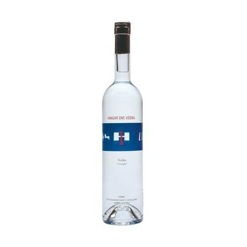 Amazon.com: Hangar One Vodka 80 750ml