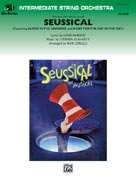 Alfred Publishing 00-29670S Selections From Seussical the Musical - Featuring Alone in the Universe and A Day for the Cat in the Hat