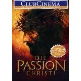 Die Passion Christi DVD