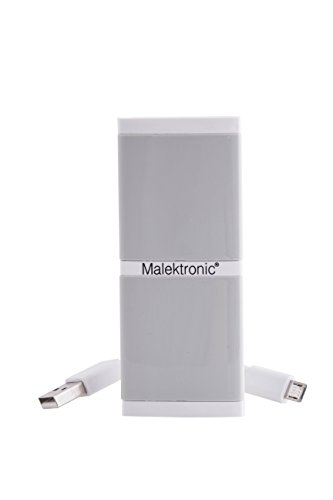 Malektronic 2800mAh Lithium Polymer Power Bank