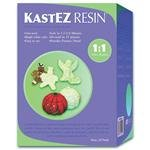 KastEZ Resin- 2 Part Rapid Cure Casting Resin (Fast Cure Resin compare prices)