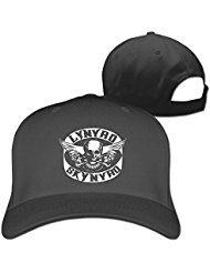 Lynyrd Skynyrd Johnny Van Zant God & Guns Cool Hat