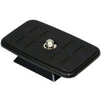 Velbon QB-62 Quick Release Plate for PHD-52Q and PHD-62Q Heads