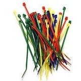 Belkin 4inch Multicolored Cable Ties 52 PiecesB000067RJ2
