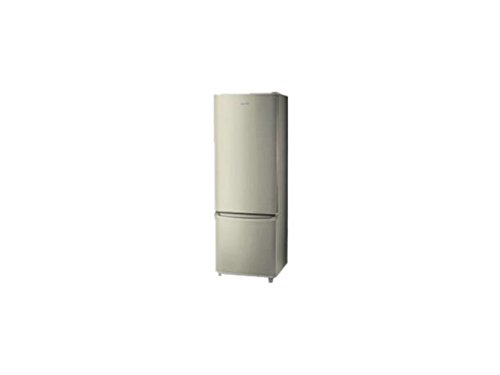 Panasonic NR BU343SN Frost free Double door Refrigerator  342 Ltrs, 4 Star Rating, Champagne  available at Amazon for Rs.39000