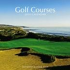 Golf Courses 2010 Plato Wall