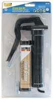Plews - Grease Gun Kit Pistol W- 3-1/2In. Ext & 3Oz Cart