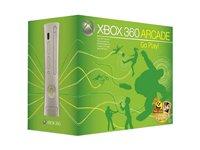 Microsoft Xbox 360 Arcade - Game console (Xbox 360 2008 Console compare prices)