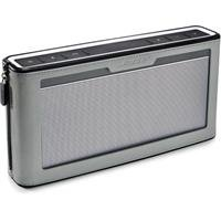Bose Soundlink Bluetooth Speaker Iii With Gray Cover