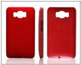 BONAMART ® HTC Net Hard Back Case Cover for HTC HD2 HD 2 Red