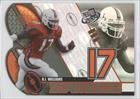 D.J. Williams Miami (Fl) Hurricanes (Football Card) 2004 Press Pass Big Numbers #Bn 29
