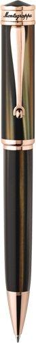 montegrappa-ducale-twist-open-kugelschreiber-rose-gold-braun-emperador