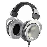 Beyerdynamic Dt 880 Premium Semi-Open Stereo Studio Headphones, 600 Ohms Impedance