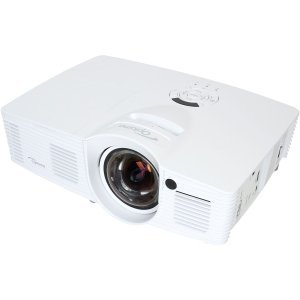 Optoma-EH200ST-Full-3D-1080p-3000-Lumen-DLP-Short-Throw-Projector-with-200001-Contrast-Ratio-and-MHL-Enabled-HDMI-Port
