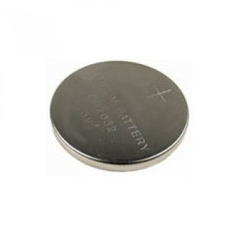 Maxell- Cr2025 Lithium Coin Battery