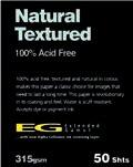 Natural Textured 315gsm 44