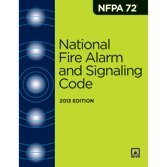 Nfpa 72: National Fire Alarm and Signaling Code 2013 (Nfpa 72 : National Fire Alarm and Signaling Code Handbook)