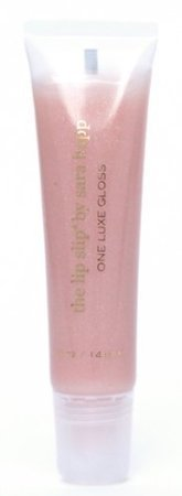 Sara Happ The Lip Slip: One Luxe Gloss front-1074027