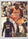 Shaquille O'Neal (Basketball Card) 2000-01 Topps Gold Label Class 1 #34 2000 Topps Gold Label